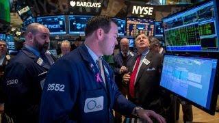 Tax reform hopes no longer the key market driver?