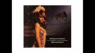 Breakdown (Mo' Thugs Mix) Mariah Carey. & Lyrics