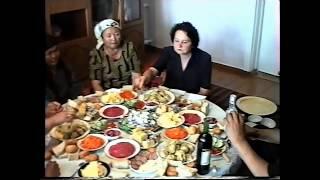 Казахское сватовство. 1 часть