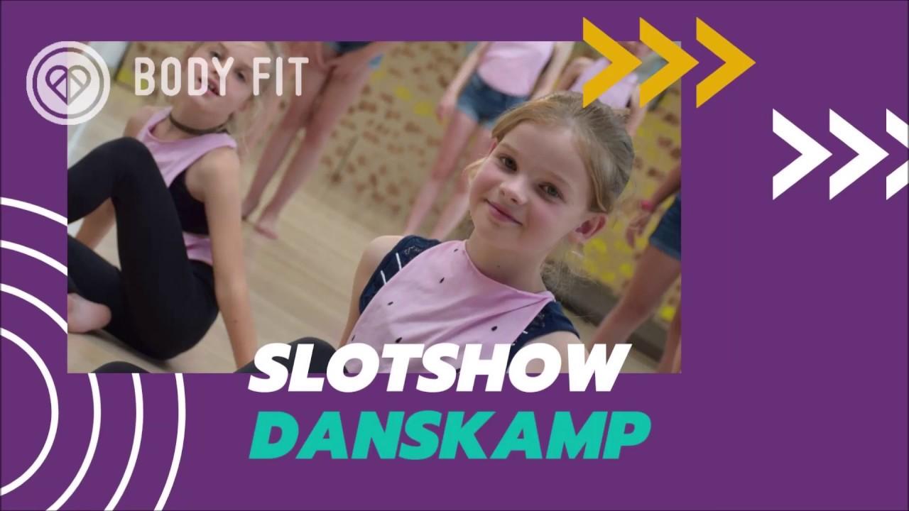 Mamacita | Danskamp | Choreografie | Clipdance