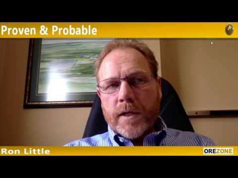 Ron Little - Investors A Golden Opportunity is Before Us Now! ! !