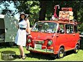 Great Pacific North West Mini Micro Car Extravaganza: Classic Car Show: Rare Cars