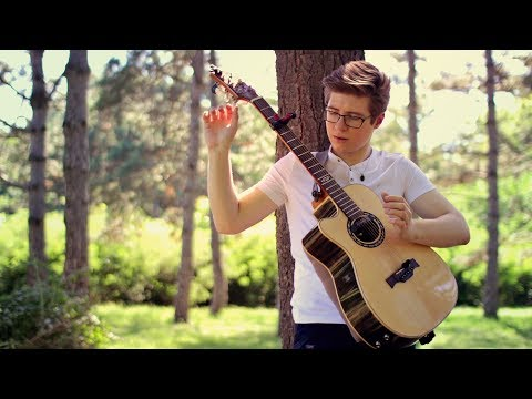 Every Breath You Take (Fingerstyle Guitar) (Alexandr Misko)