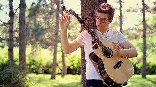 Gambar cover Every Breath You Take (Fingerstyle Guitar) (Alexandr Misko)