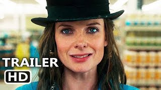 DOCTOR SLEEP Trailer # 2 (NEW 2019) Rebecca Ferguson, Ewan McGregor Movie HD