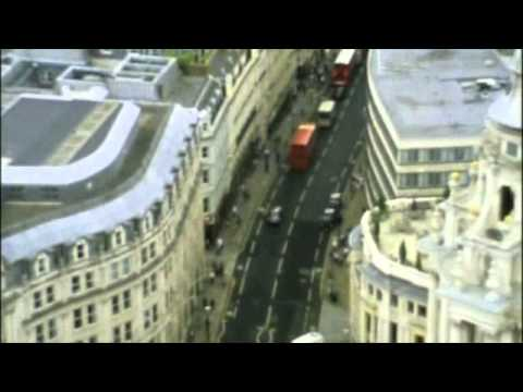 Wimbledon and  London Super 8 Film
