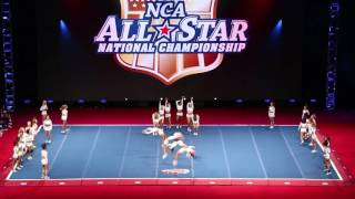 Cheers and More Respect NCA Nationals Day 2 2016