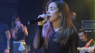 WANESSA THE ONE - POCKET SHOW - LANÇAMENTO 33