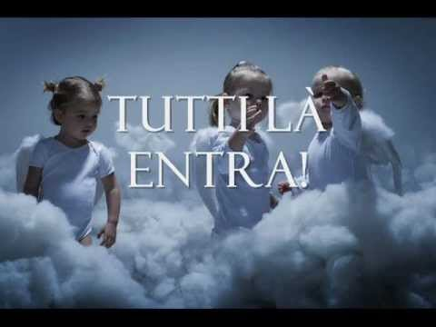 Coro metafonico di bimbi mai nati youtube for Metafonicamente it