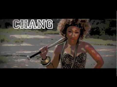 Sachá Chang Showreel