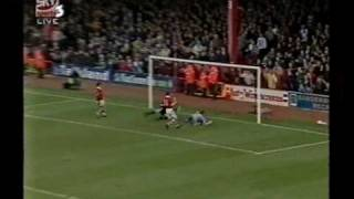 Bristol Rovers Late Equaliser vs City (1996/97)