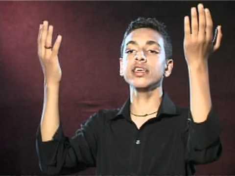 Ae maa tum mujhe paas bulalo with lyrics abbas haider lalji apiz