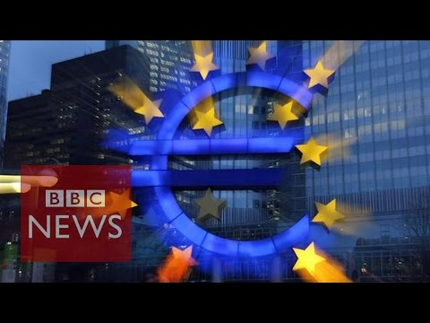 Quantitative Easing explained - in 70 seconds