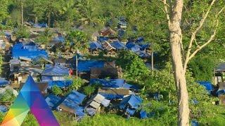INDONESIAKU - CERITA EMAS TUMPANG PITU DAN LEABUMI (10/5/16) 3-1