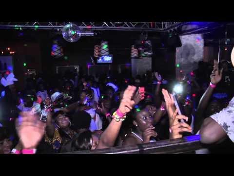 Bisa Kdei Live in Edmonton 2015 by Bless Promotions