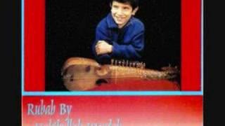 Da Zamong Zeba Watan - Habibullah Wardak