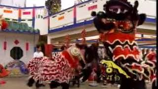 XIN NIAN KUAI LE  - 莊群施 QUEENZ CHENG _ 陈家琳 (LAGU IMLEK)