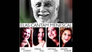 Elas Cantam Menescal - Ouça o CD completo