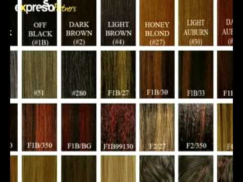Loreal  Hair Colour (11042012) - YouTube