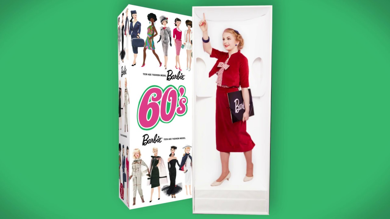 Barbie60