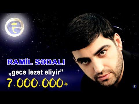 Ramil Sedali - Gece Lezet Eliyir | 2016 | ►  █▬█ █ ▀█▀