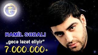 Ramil Sedali Gece Lezet Eliyir 2016