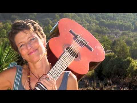 "Greenheart Music - Nora Belton ""Earth Song"""