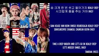 Good Thing - NCT 127 Lyrics [Han,Rom,Eng]
