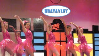 The Coral Girls on Stage! (WK 233.3) | Bratayley