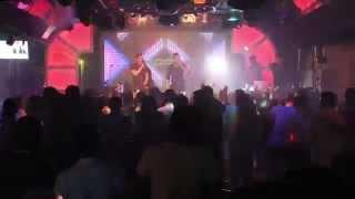 [NEW DIAMOND CLUB] Gọi Tên Em Trong Đêm (Remix) - The Men [LIVE]