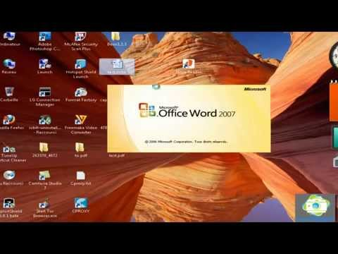 How To Convert Word To Pdf : Nitropdf 2013