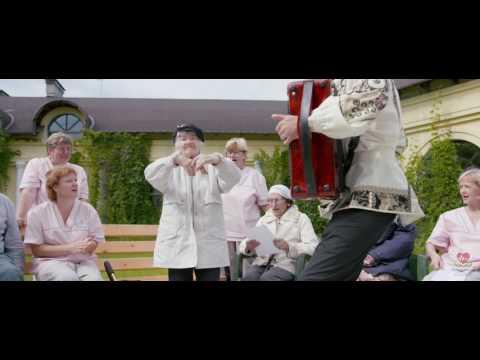 """Пансионат для пожилых людей """"Поколение"""" - видео презентация"""
