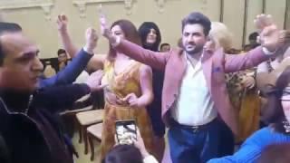 Azerbaycanlı meshurlar kimsesiz qızın TOYUNDA- Zaur Baxseliyev, Nazenin, Manaf Aqayev Ekskluziv