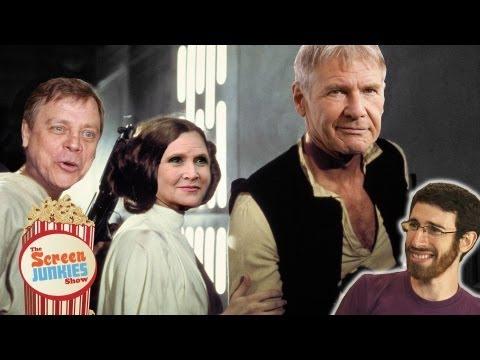 How to Make Star Wars Episode VII Good