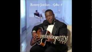 Ronny Jordan   Bahia Magic After 8 2004
