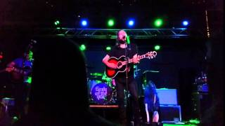 "Family Of The Year - Live in Boston - 11/15/2015 - ""Carry Me"" (Excerpt)"
