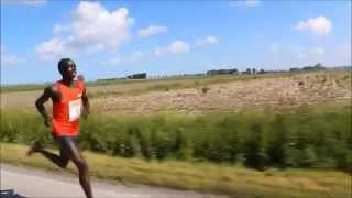 Marathon de la Baie du Mont Saint Michel 2014 - Le film