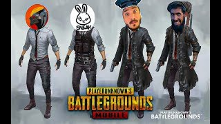 PUBG Pakistan: Fun With Predator,Naughty Khan Saab,Sneak Gaming