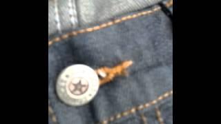 JMW-VPC Jeans Complices 2C01 stretch pour homme