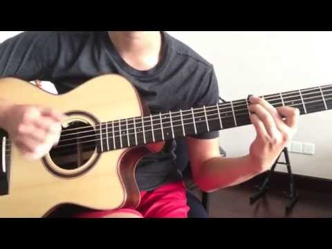 How To Play: Sprint by Sungha Jung (Part 3)