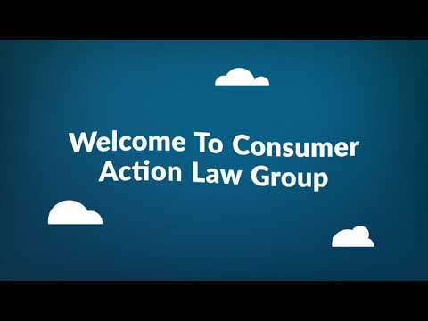 Consumer Action Law Group Lawyer in Los Angeles, CA