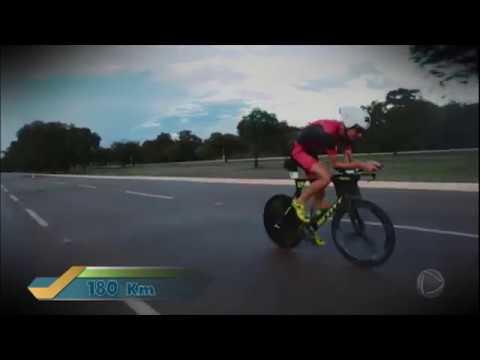 Homem Passa De Obeso Mórbido A Ironman E Vira Exemplo De Perseverança