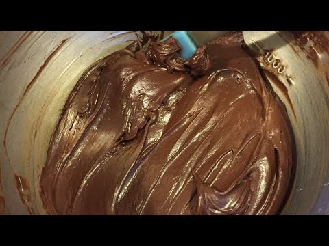 How To Super Simple And Easy Chocolate Frosting - DIY Crafts Tutorial - Guidecentral