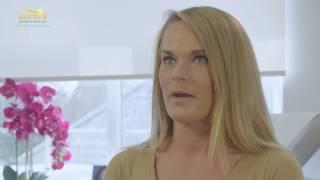 Amy - My Breast Augmentation Story with Aurora Clinics