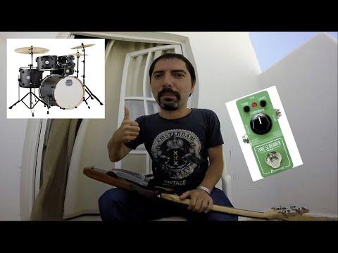5 советов по записи электрогитары от гитарного блоггера
