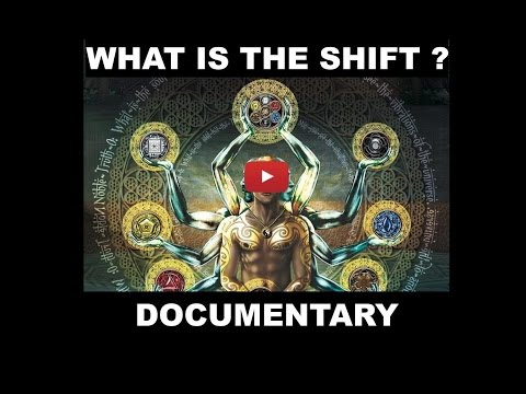 What Is The Shift ? Pagan Religions Exposed