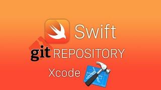 Swift 4 Git Repository Xcode 10 - Уроки Swift - Как пользоваться Git