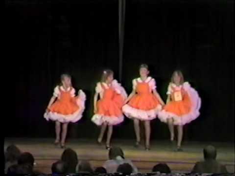 1984 Mar 9 Steele Family Invitational 00002 VTS 01 1 traditional clogging