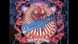 Dokken-Track 11-Cry Of The Gypsy