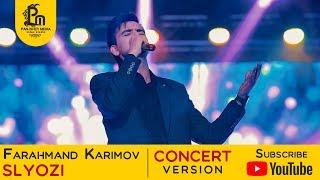Фарахманд Каримов - Слёзы (Клипхои Точики 2020)